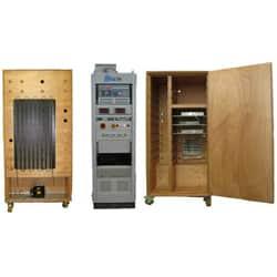 Collaudo circuiti e apparecchi frigoriferi